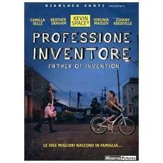 Dvd Professione Inventore