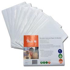 blister 12fg oil paper per distruggidocumenti titanium
