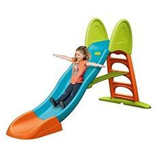 Super Mega Scivolo Feber Slide con Acqua