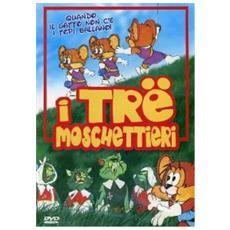 Dvd Tre Moschettieri (i)
