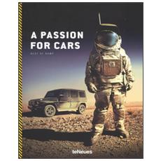 Passion for cars. Best of ramp. Ediz. inglese, tedesca e francese (A)