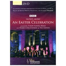 Sacred Music - An Easter Celebration