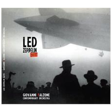 Giovanni Falzone - Led Zeppelin Suite