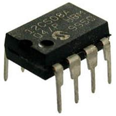 Eprom 24lc64 / 65 Dil
