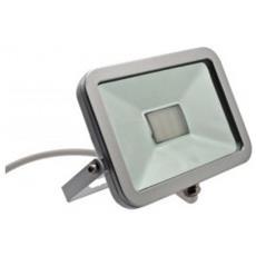 Proiettore Plafoniera Led Mkc Ispot 20w Luce Calda Colore Bianco