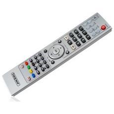 Telecomando Universale Omega El501 Argento