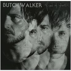 Walker Butch - Afraid Of Ghosts