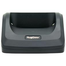 B00044 Interno Nero caricabatterie per cellulari e PDA