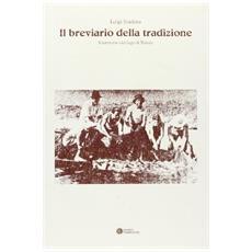 Il breviario della tradizione. Il territorio del lago di Varese