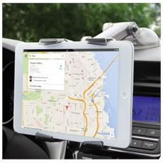 Smart Tap 2 supporto da tavolo e auto per Tablet e iPad da 4.5'' a 7''