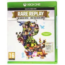 XONE - Rare Replay