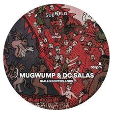 Mugwump & Dc Salas - Giallo / Hinterlanfds