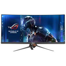 "Monitor 34"" LED Curvo Gaming PG348Q 3440x1440 QHD Tempo di Risposta 5 ms"