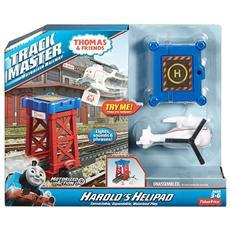 DFM65 - Il Trenino Thomas - Track Master - Haro