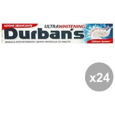 Set 24 Dentifricio Whitening 75 Ml. Prodotti Per Il Viso