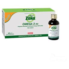 Omega-3 Liquido 5 Flaconi Da 33,3ml