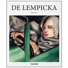 De Lempicka. Ediz. illustrata