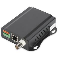 Mini Server POE per Telecamere Analogiche su Rete IP 1 Canale