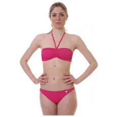 W-bikini A Matt Light Lycra Wim. Donna Taglia S