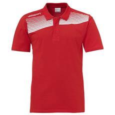 Polo Uhlsport Liga 2.0 Polo Shirt Abbigliamento Uomo