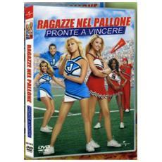 Dvd Ragazze Nel Pallone - Pronte A Vinc.