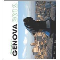 Genova. Calendario 2012