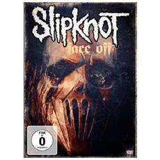 Slipknot - Face Off
