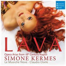 V / c - Lava-opera Arias