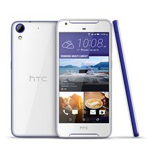 "Desire 628 Bianco 32 GB 4G/LTE Dual Sim Display 5"" HD Slot Micro SD Fotocamera 13 Mpx Android Europa"