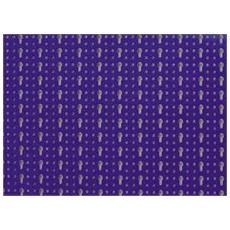 Pannello Forato Acciaio 98x48 Blu [ sipa ]