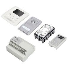 Elv K7539.01 Kit Videocitofonico Mono Tab Free+41003