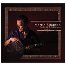 Martin Simpson - Trails & Tribulations (2 Cd)