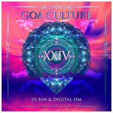 Goa Culture 24 (2 Cd)
