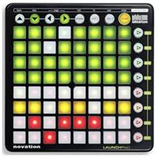 Launchpad Controller
