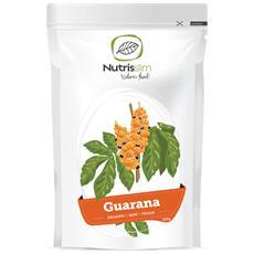 Bio Guarana Powder 125 G -