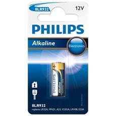 Batteria In Conf Da 10pz (1pz Per Blister) , Minicells, A Bottone / Alcalina, 12 Volt, Max 54 Mah