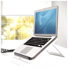 I-Spire Series Supporto Laptop Inclinabile - Bianco
