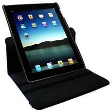 FRSIPN Custodia a libro Nero compatibile Apple iPad