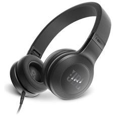 Cuffie On-Ear E35 Colore Nero