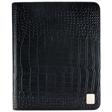 "Executive 9.7"" Custodia a libro Nero compatibile Apple iPad 2"