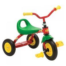 Jumbo i Rosso ruote Silenziose 080615
