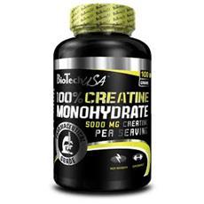 100% creatine mono. 500 gr neutro