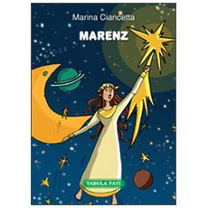 Marenz