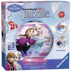 12173 - Puzzleball 72 Pezzi - Frozen