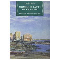 Uomini e fatti di Catania