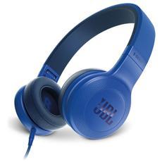 Cuffie On-Ear E35 Colore Blu
