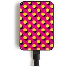 MC5 POP Polimeri di litio (LiPo) 5000mAh Multicolore batteria portatile