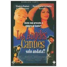 Dvd Los Angeles Cannes - Solo Andata!