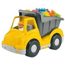 Abrick Camion c / Abrick 01483