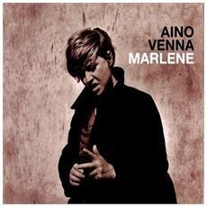 Venna, Aino - Marlene (Lp+Cd)